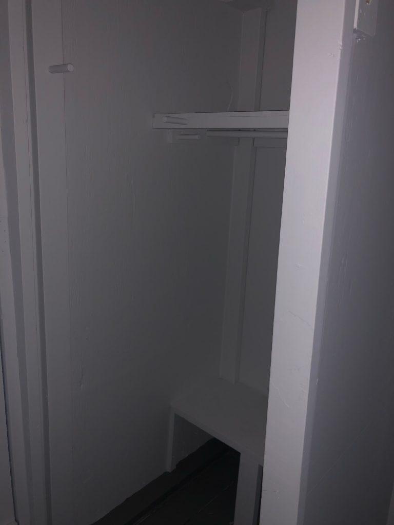 Shower Cabin 2