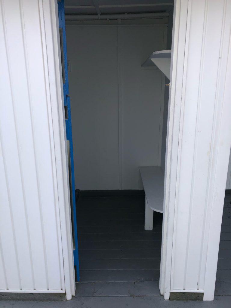 Shower Cabin 4